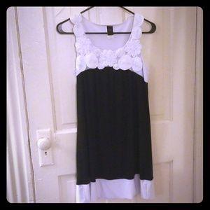 Mini dress/tunic